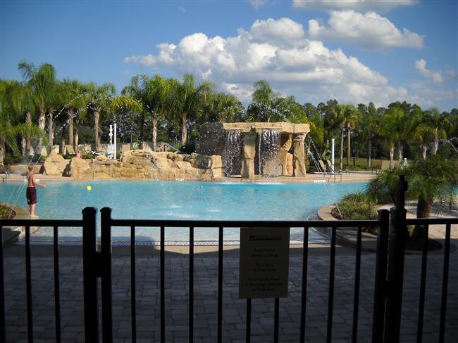 Paradise-Palms-Resort-Community-Pool-Waterfall