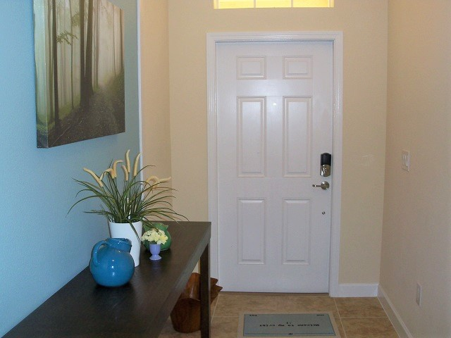 Front-Entryway