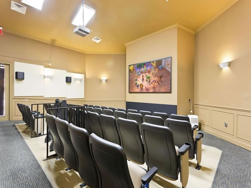 Windsor-Hills-Resort-Movie-Theatre