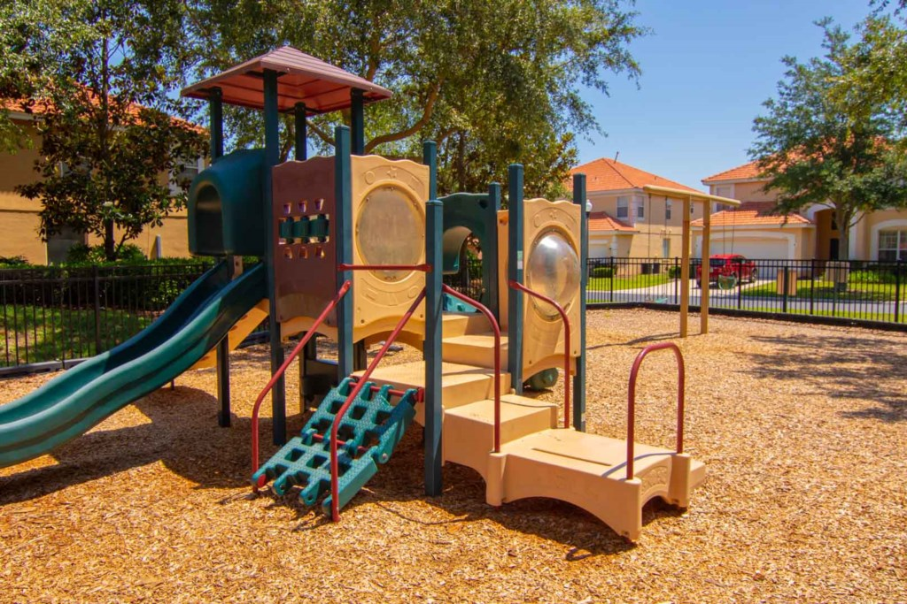 Solana Resort - Children's Playground