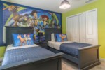 Toy Story Dream Room