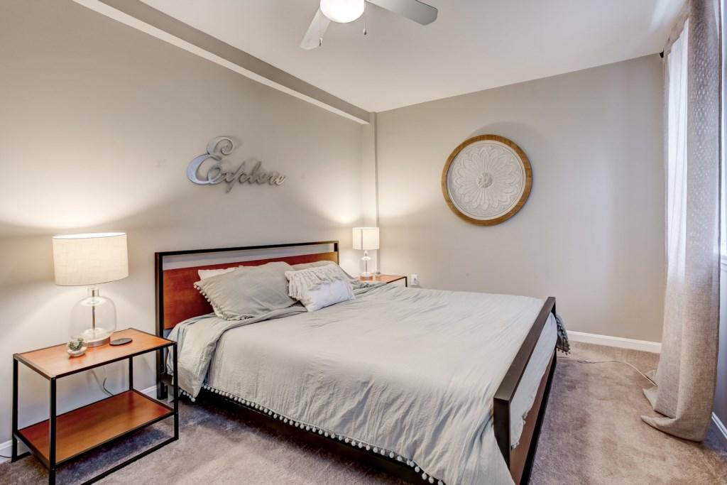 Master Bedroom Photo 1 of 3