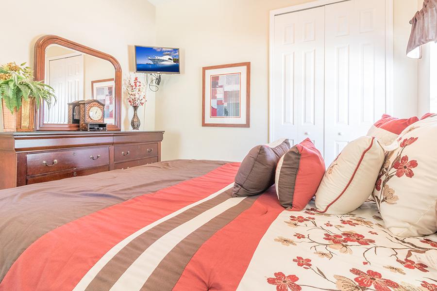 Beautiful 5-bedroom home in the Formosa Garden Estates neighborhood
