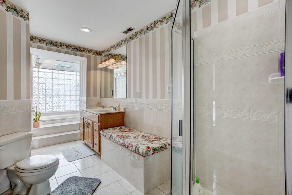 Master Bathroom Photo 1 of 4