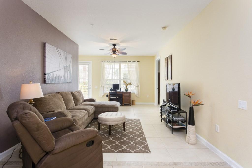 Very Spacious Vacation Apartment (266638)