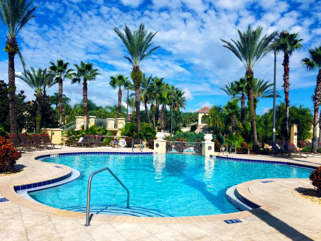 Regal Palms 3 Bedroom Town Home - VA216