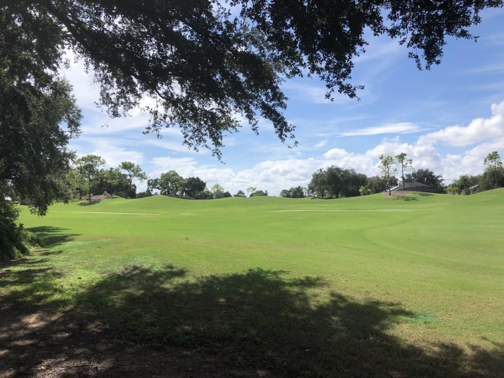 Golf View 2