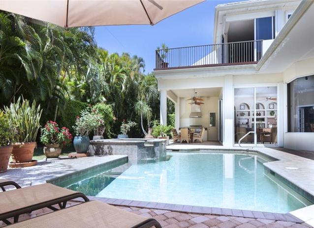 Palma Real Private Pool