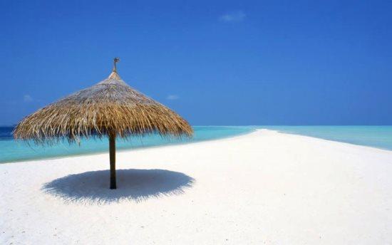 Paradise Awaits!