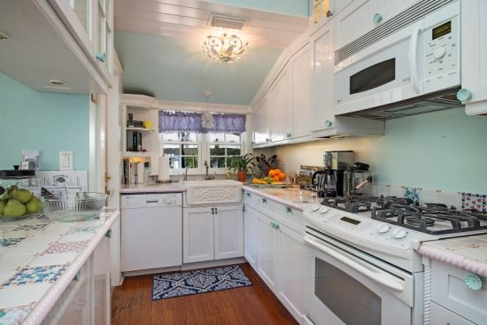 Pearl Kitchen