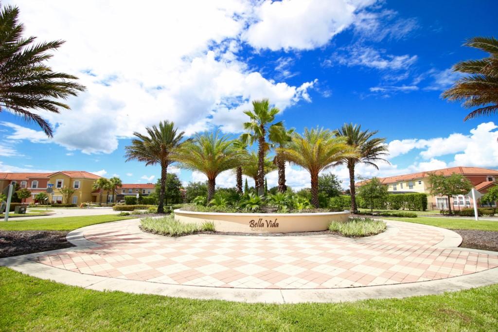 Bellavida Resort
