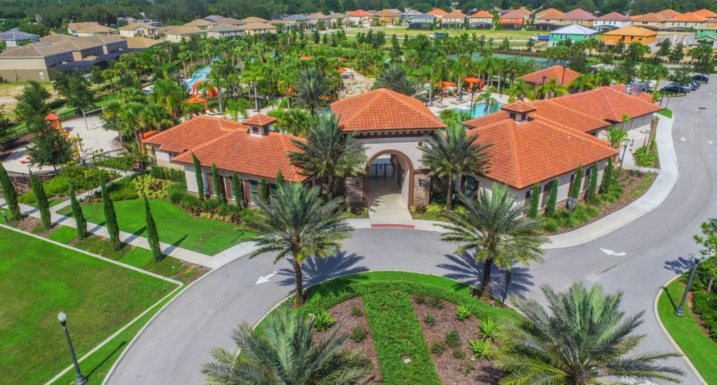 Master Vacation Homes - Solterra Resort Clubhouse 12.JPG