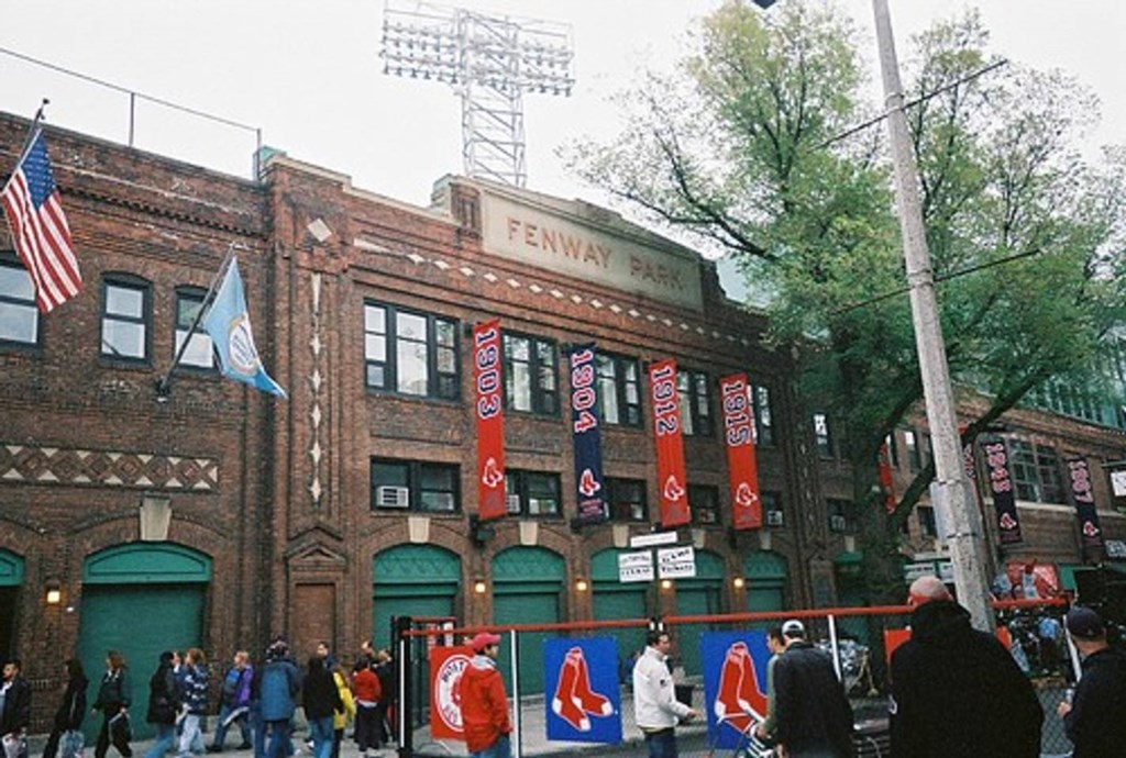 Baseball fans should absolutely catch a Red Sox game at Fenway Park!