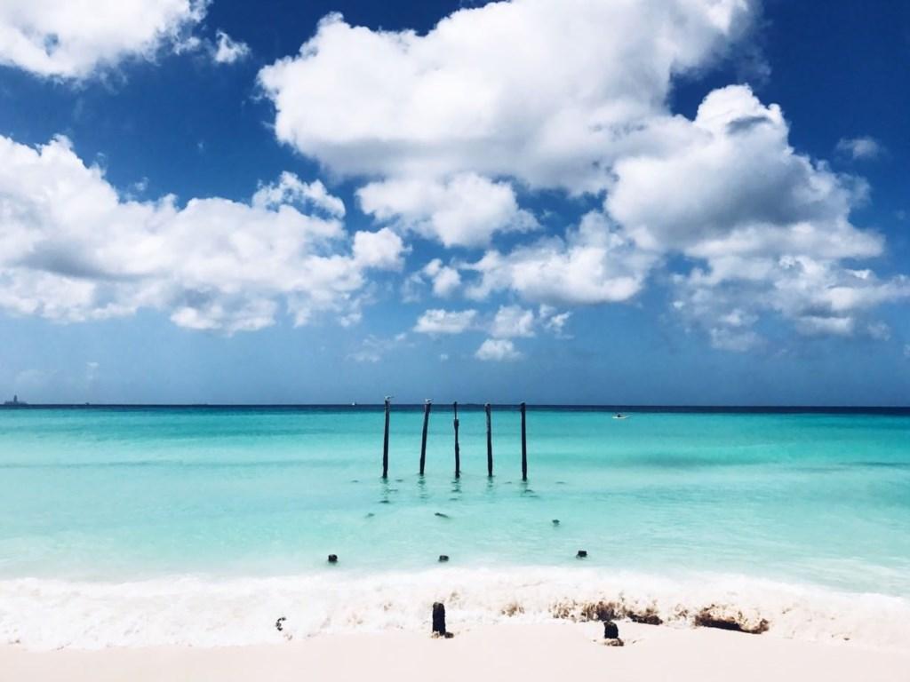 Beautiful Divi Beach