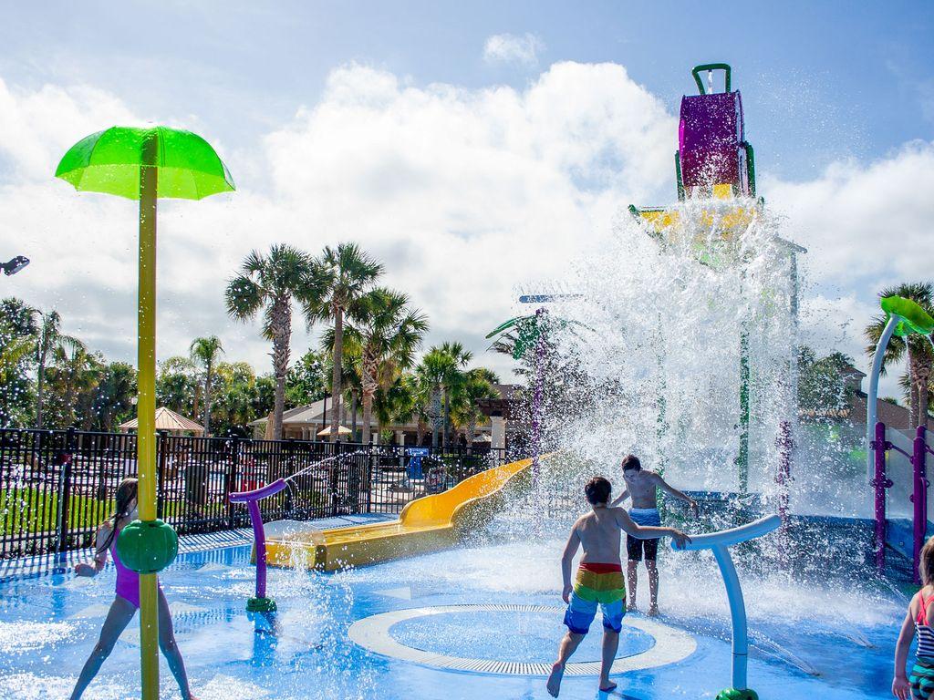 View 5 of resort style kids waterpark
