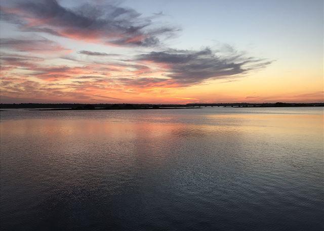 Intra-Coastal