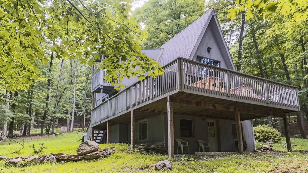 Rancho Relaxo! Kid and pet friendly retreat in WV