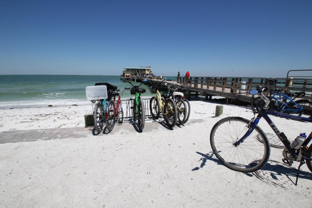 Absolute Anna Maria-Rod And Reel Pier