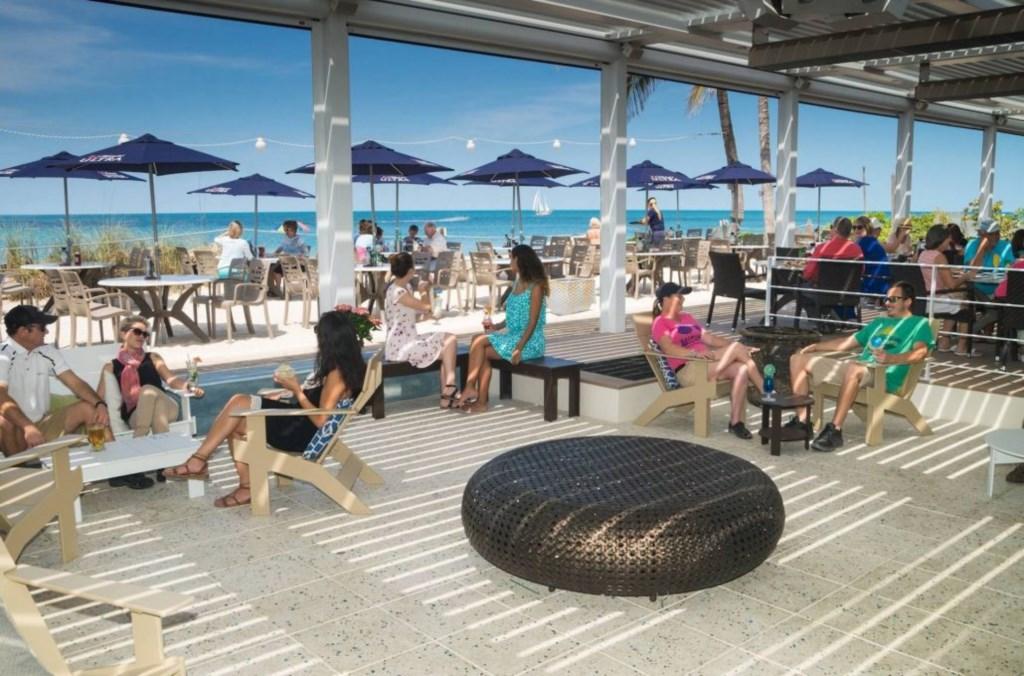 Anna Maria Island-Beach House Restaurant