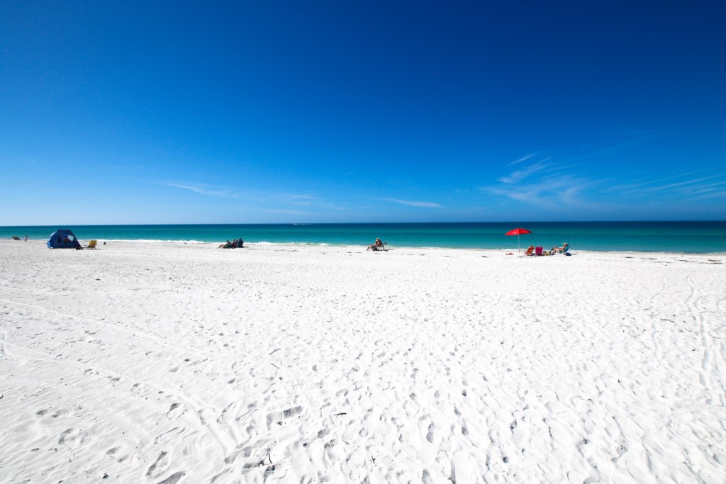 Anna Maria Island Beaches-You Have Arrived In Paradise