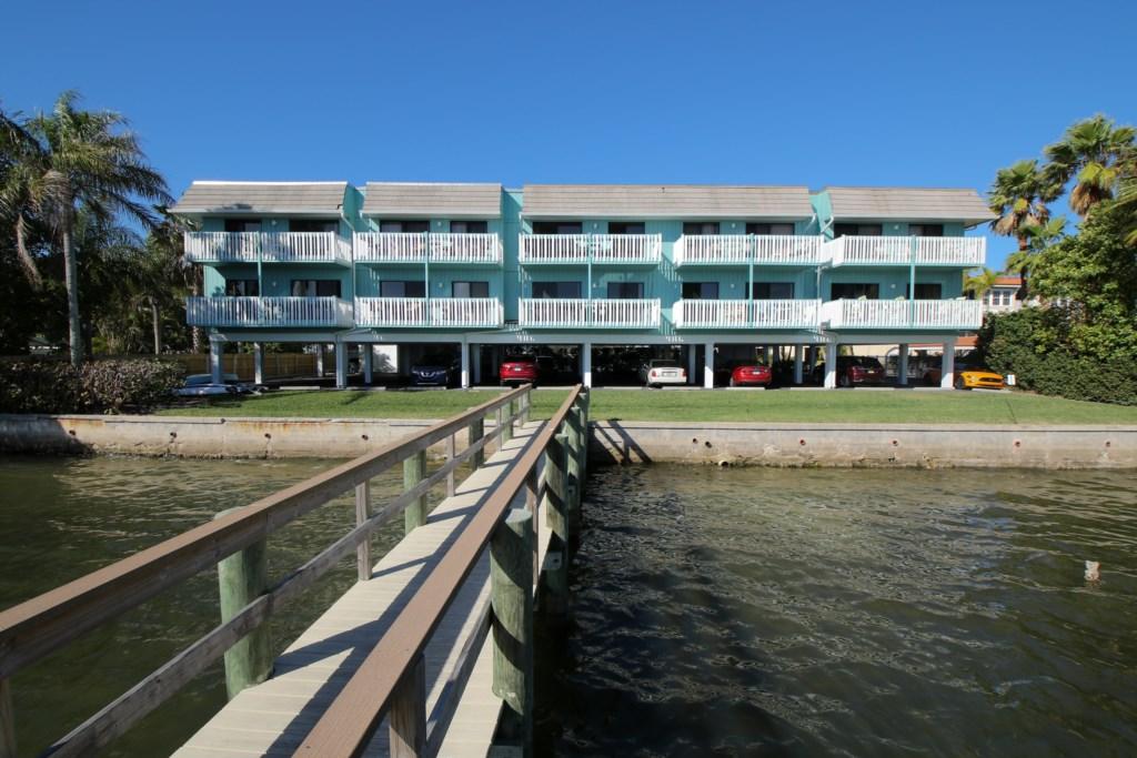Anna Maria Island Retreat