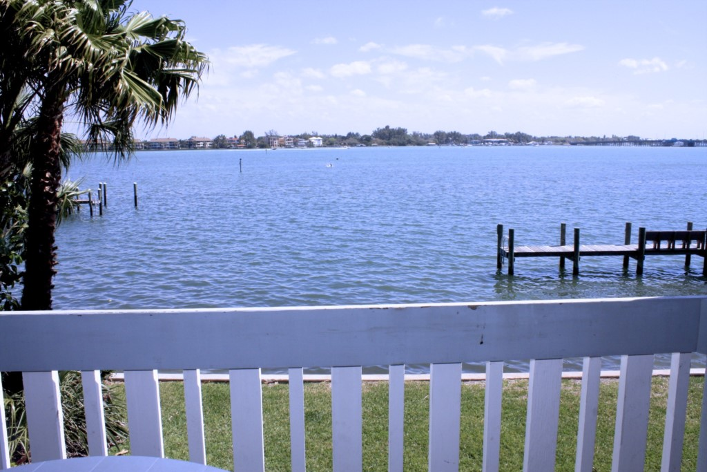 Free boat and fishing dock