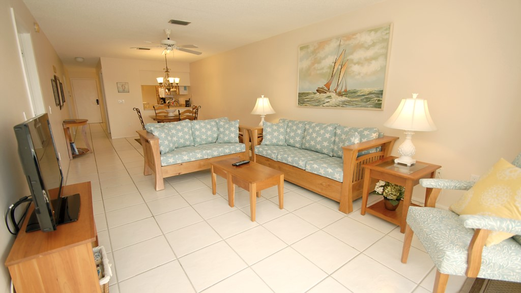 New living room suite