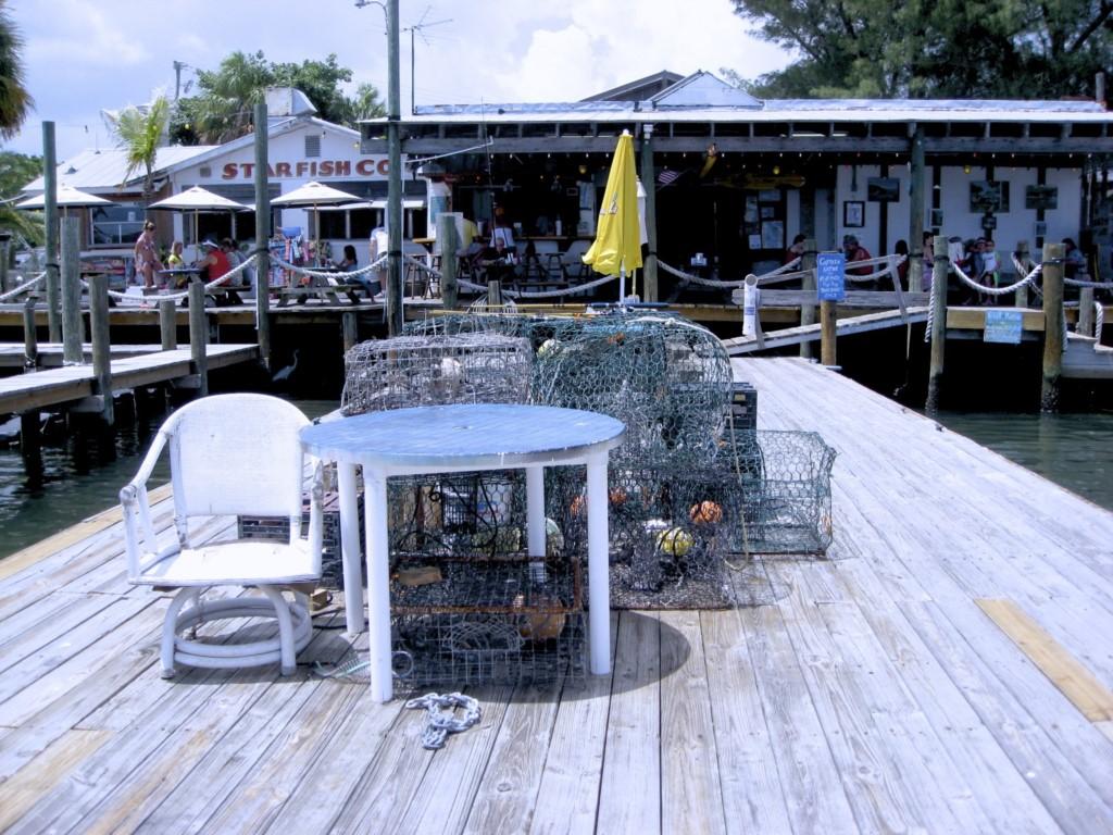 Anna Maria Island - Restaurants