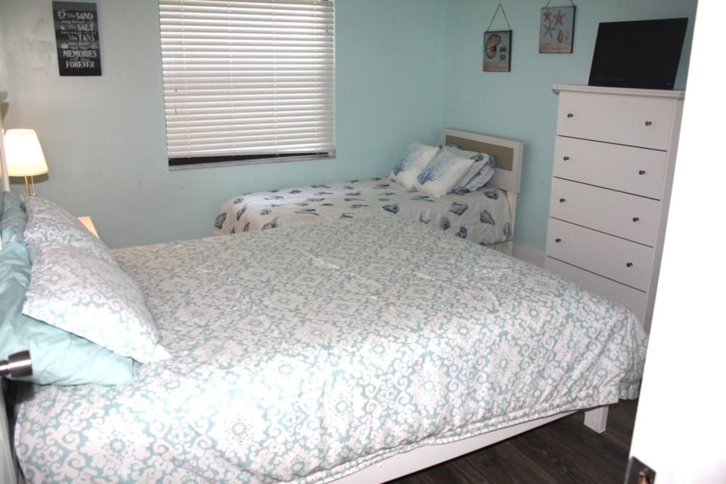 Anna Maria Island Condo - Second Bedroom