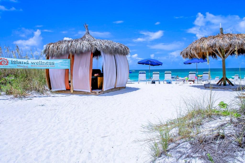 Your Beach Access