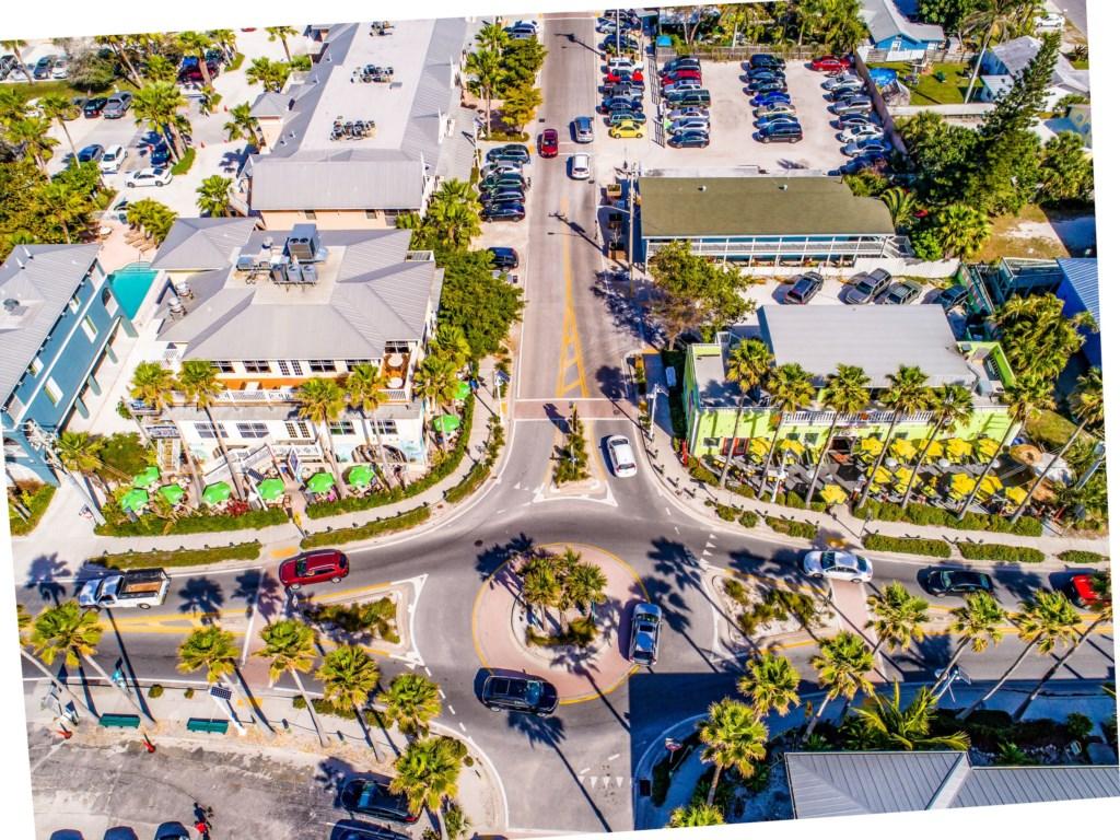 Bridge Street Roundabout