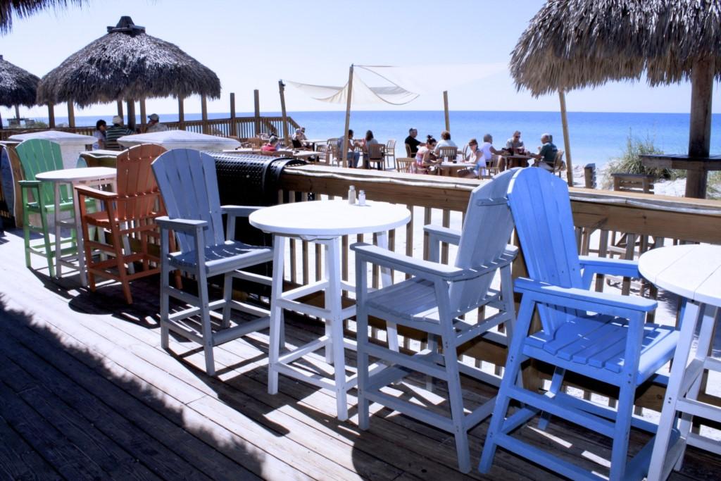 Anna Maria Island beach restaurants