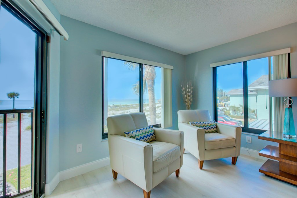 Living Room-Gulf Of Mexico