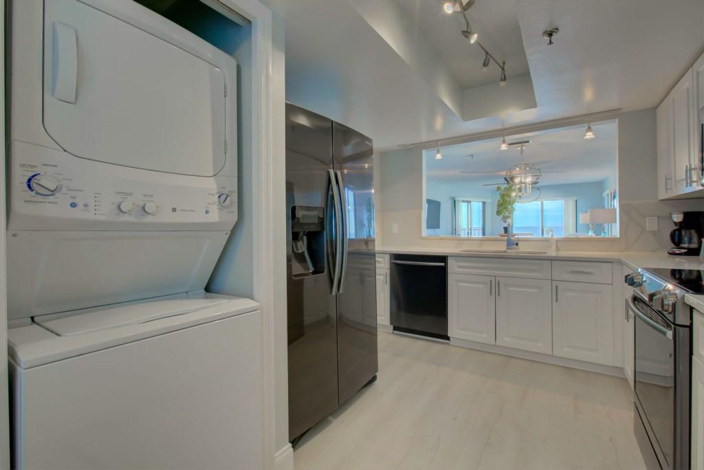 Full Stock New Designer Kitchen