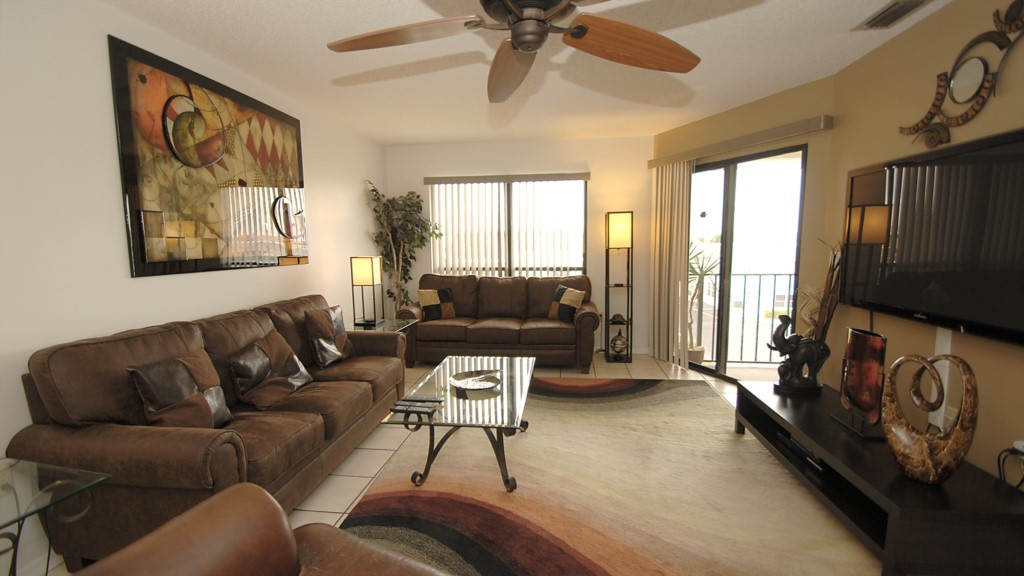 Living room and 6