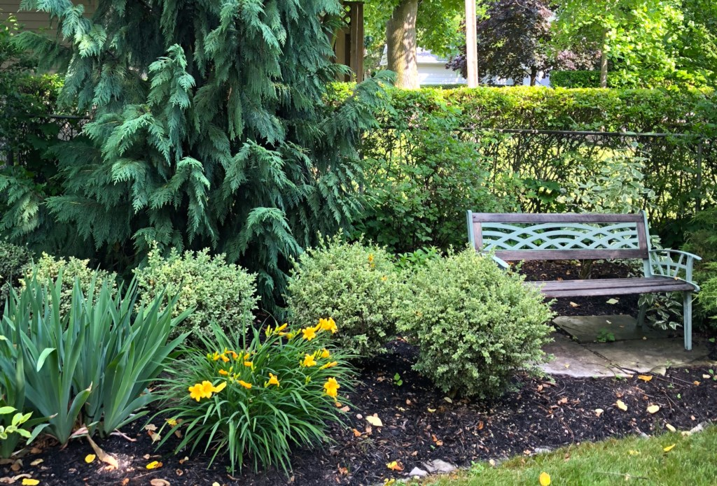 Enjoy Nature in the Backyard - Parkview Cottage - Niagara-on-the-Lake