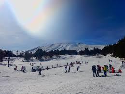 Our Ski Fields