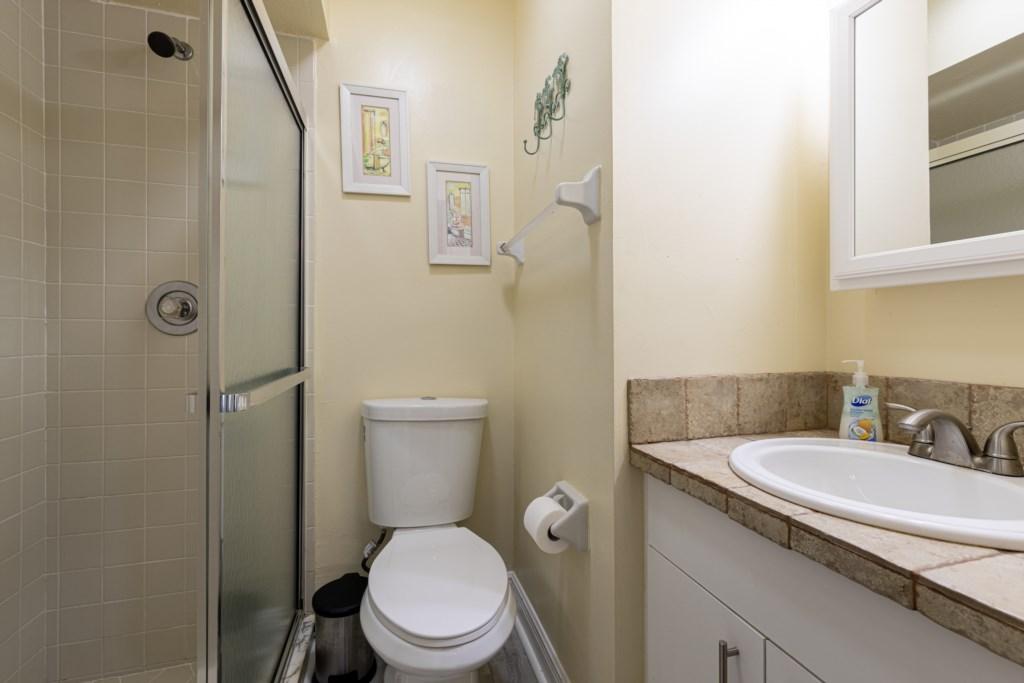 2 Bedroom 2 Bathroom Home