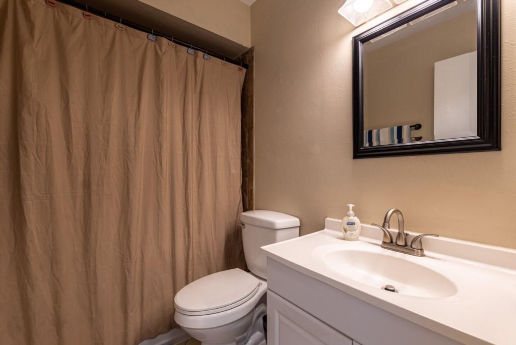 2 Bathroom Home