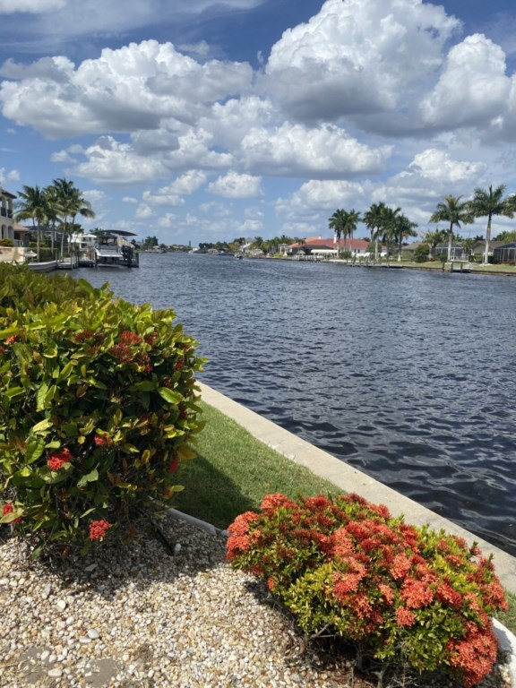 Welcome to the Bimini Canal