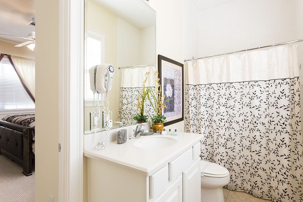 Annex Bathroom