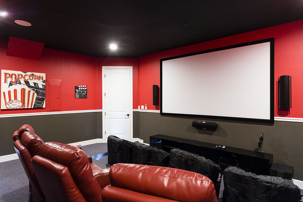 Theater Room-3