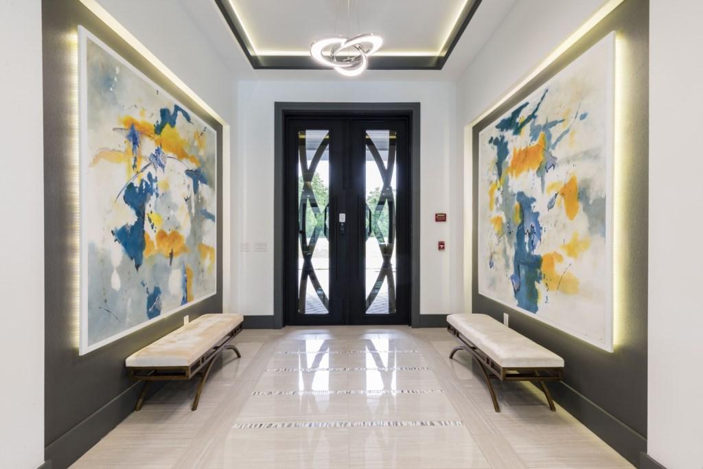 Foyer.jpg Reunion Resort Disney Vacation Homes.jpg