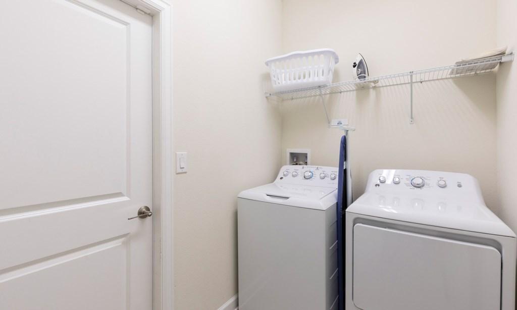 1617MSClaundry