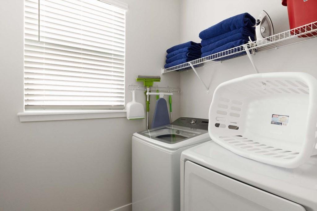 440SFSlaundry