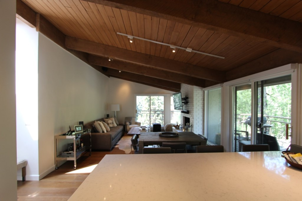 Large Living Spaces