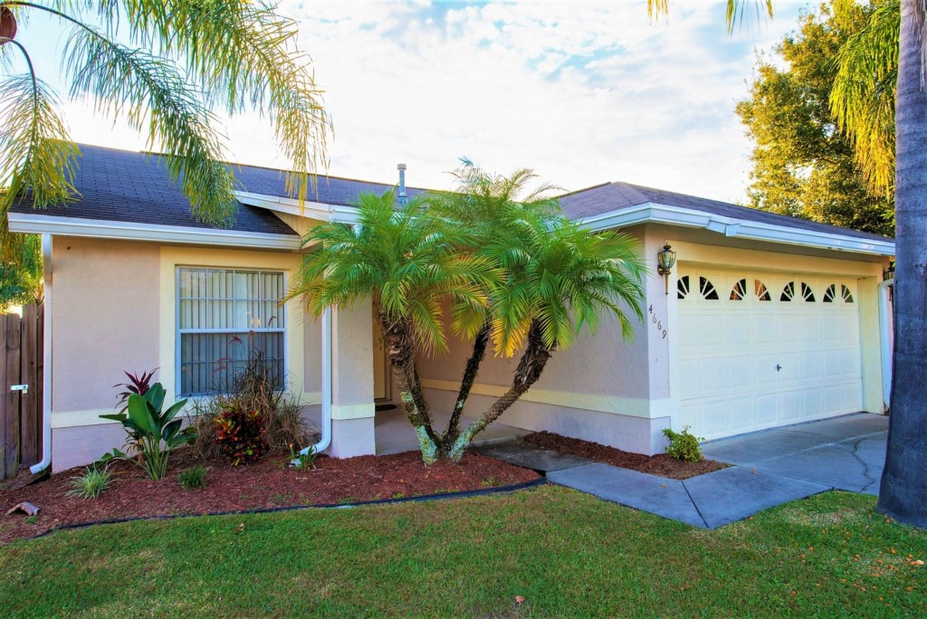 Excellent Value Family Vacation Home in Florida, Kissimmee