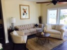 Living Room with Sleep Chair (Twin) REMAX RENTALS