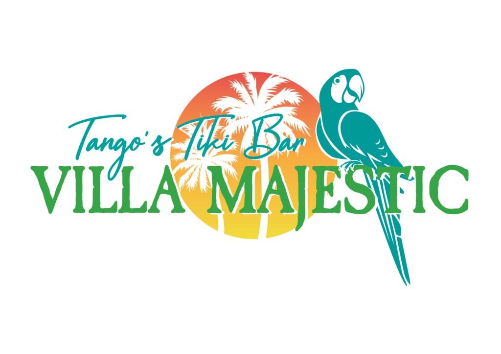 Villa Majestic Logo