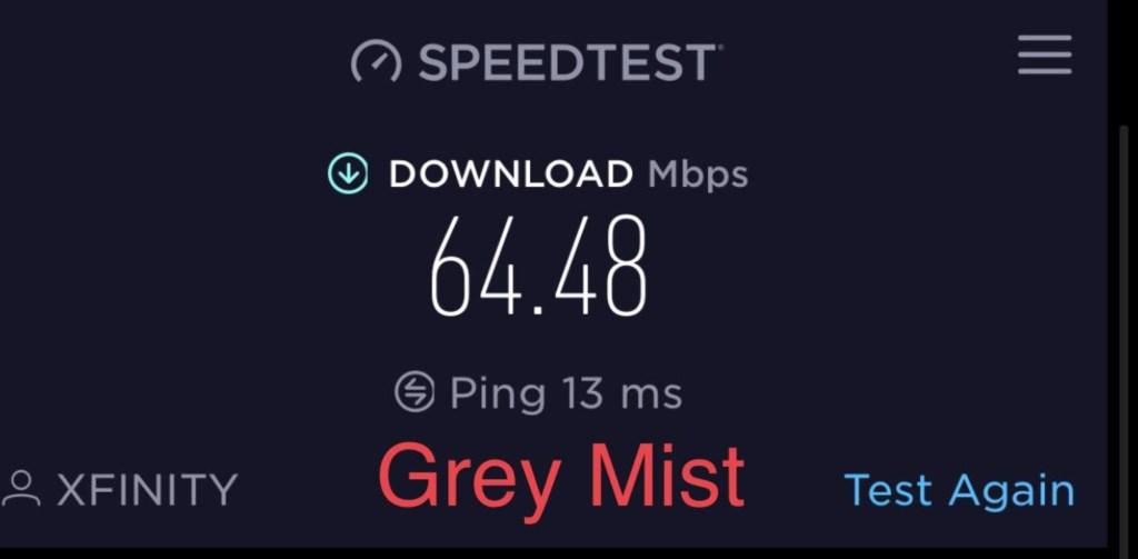 GreyMistWifi